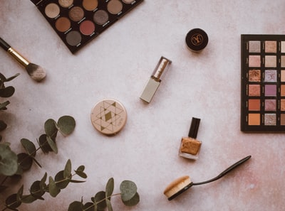 Why are you looking at these makeup tools?